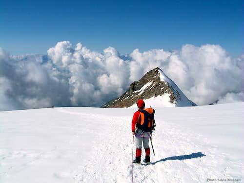 On Felik Glacier