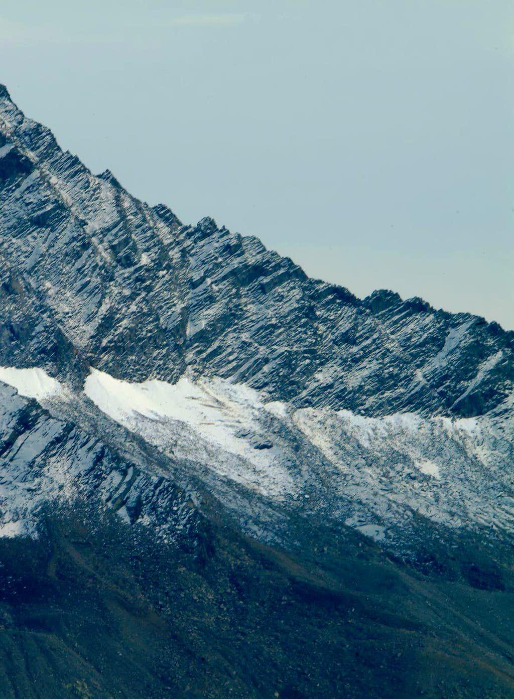 Lavina Glacier
