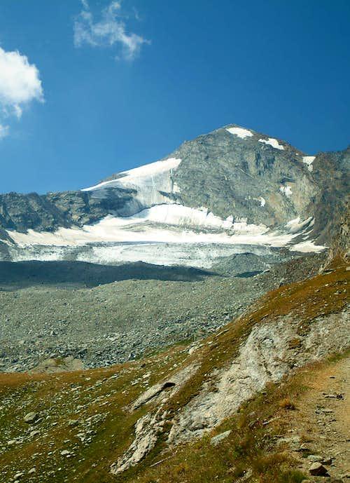 Lauson Glacier