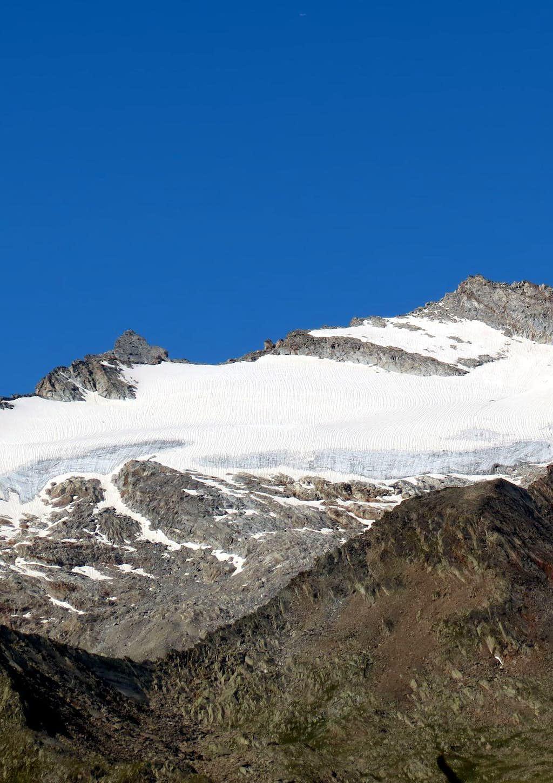 Gran Val Glacier