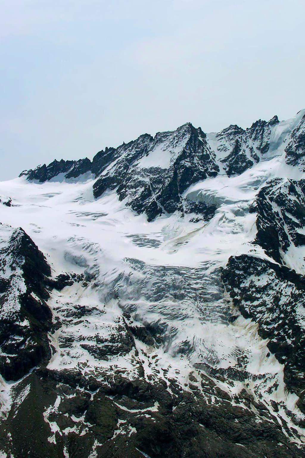 Money Glacier