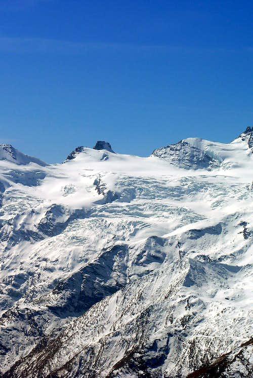Tribolazione Glacier