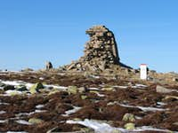 "Summit ""Cairn"""