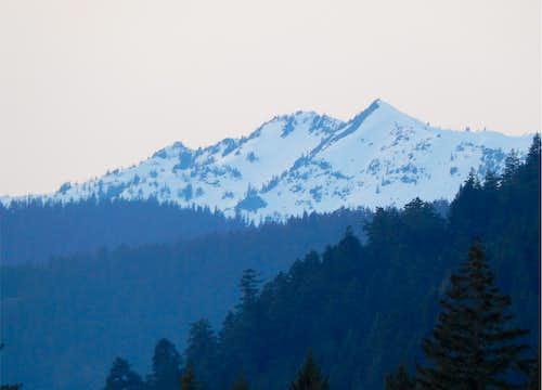 Mount Lena