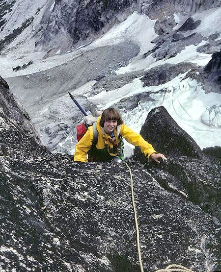 North Buttress