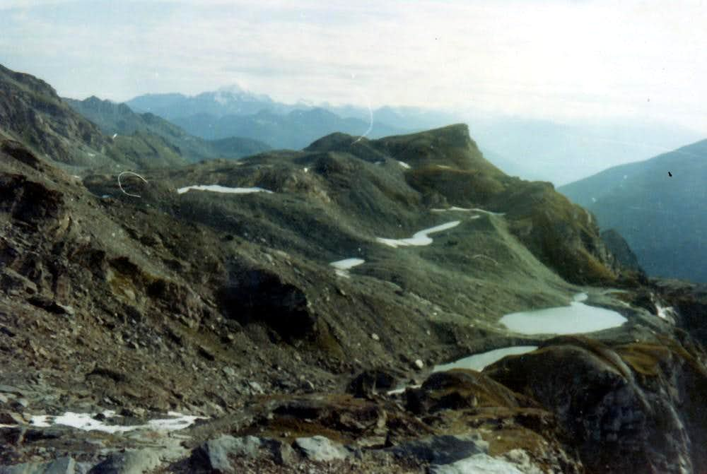 Southern RANGES Morion Lochs in Valgrisenche 1973