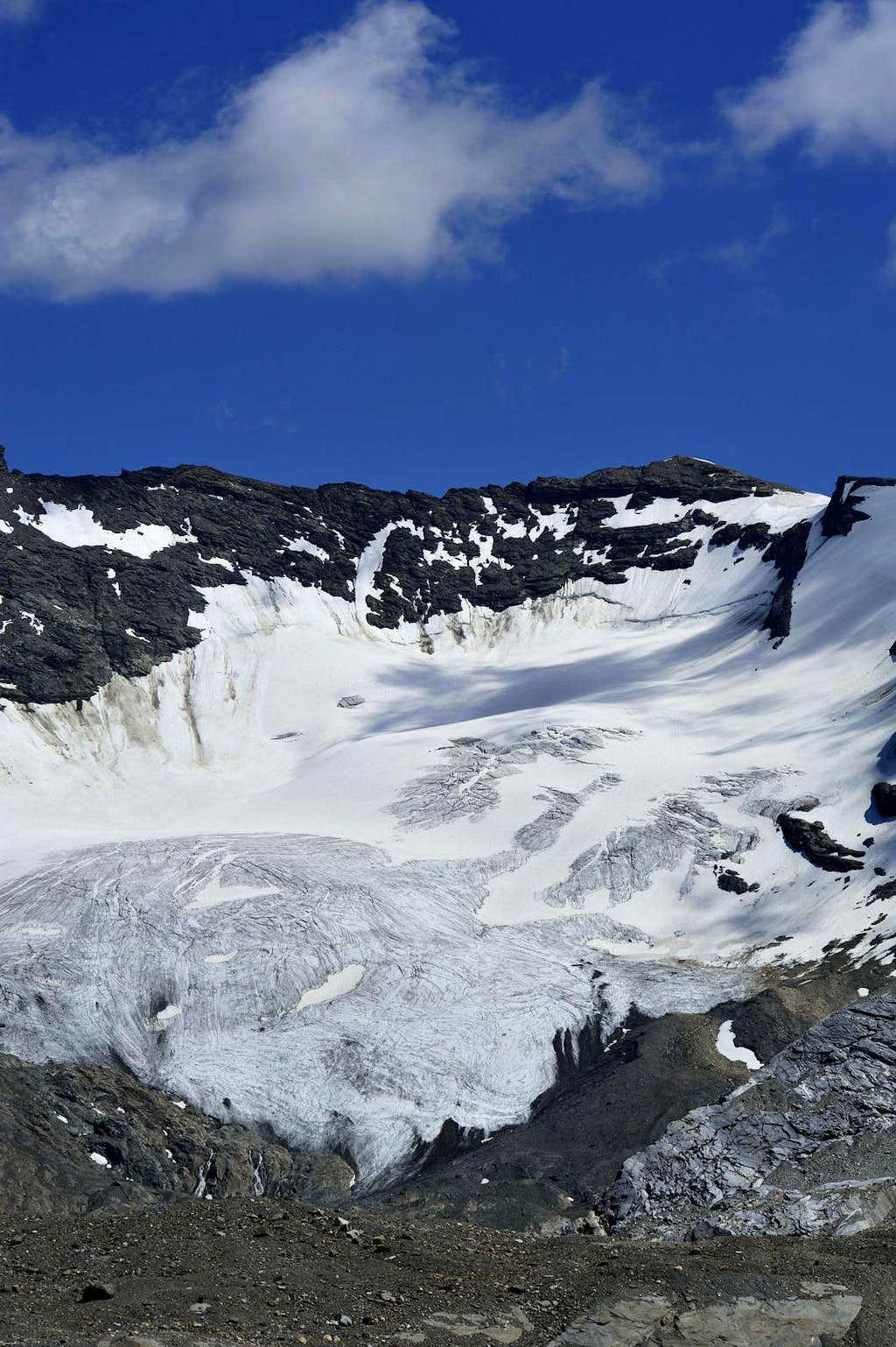 Lavassey Glacier