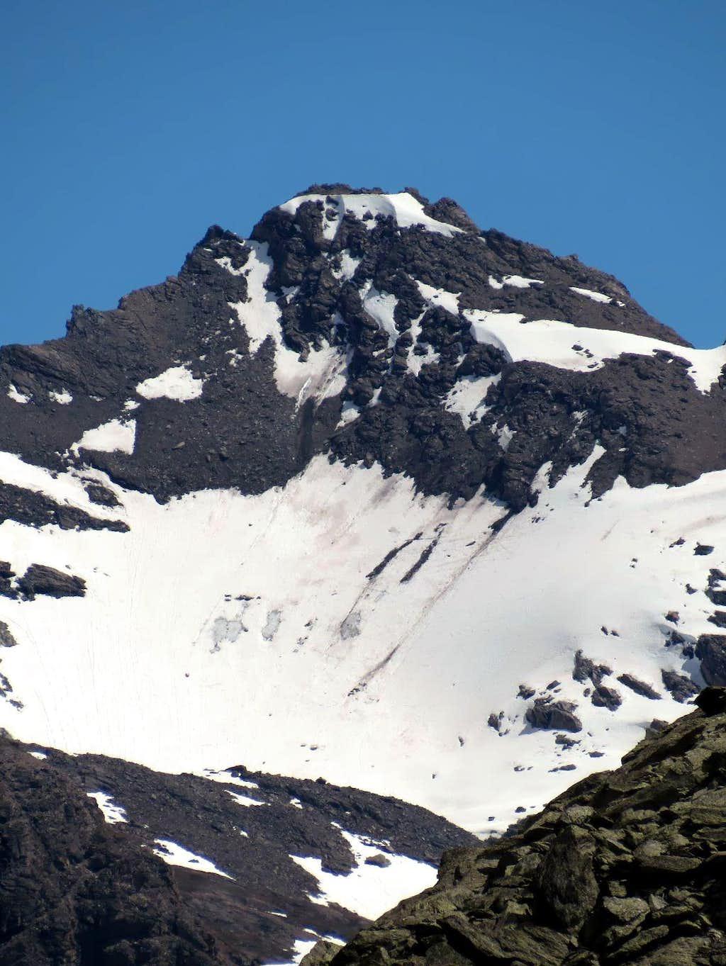 Luetta Glacier