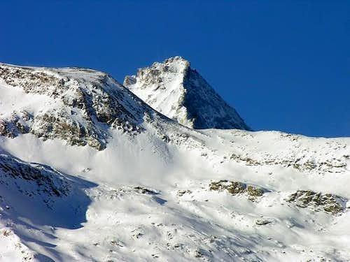 La Grivola (3969 m.)