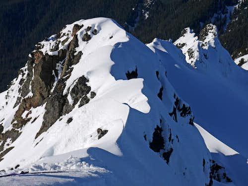 Ridges and More Ridges