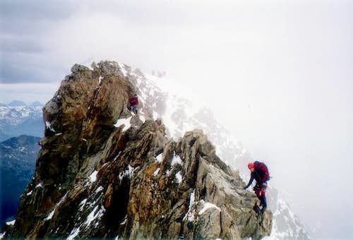 Coming from Piz Bianco (2004)