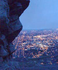 Provo Early Morning