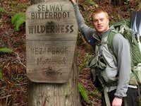 a great hike