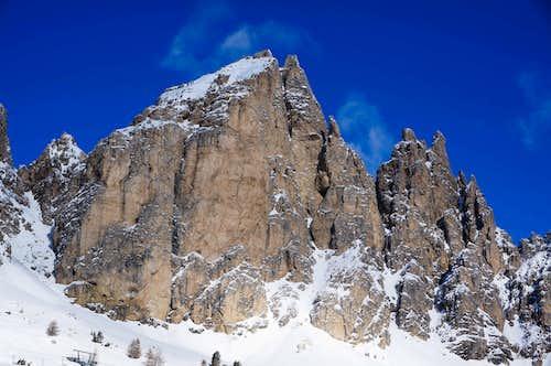 Gran Cir (8503 ft / 2592 m)