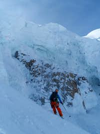 Mont Blanc North Face