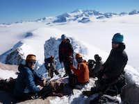 Cerro Turret