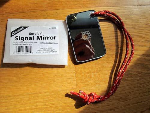 Signal Mirrors