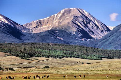 Mt. Hope 1997