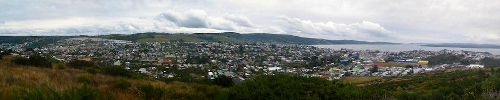 Town of Ancud