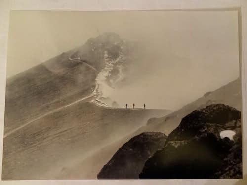Postcard from PAROFES