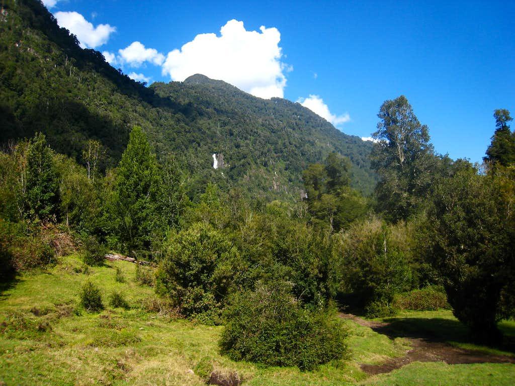 Cochamo Valley