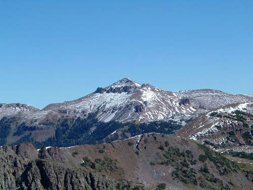 Picture of Iron Mountain from...