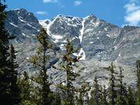 Mt. Ypsilon taken from...