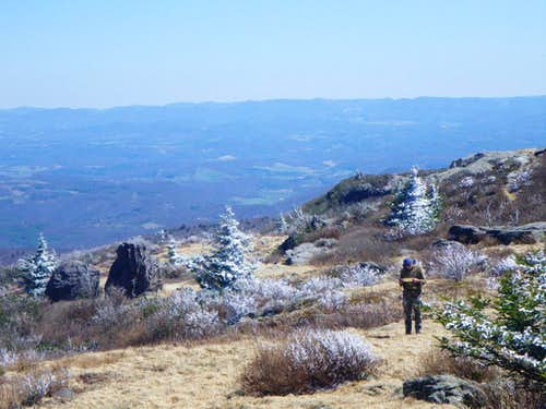 Wilburn Ridge and Beyond