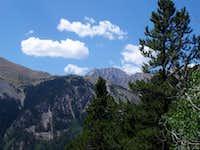Mt Elbert- Black Cloud Trail