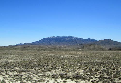 Dutch Mountain (UT)