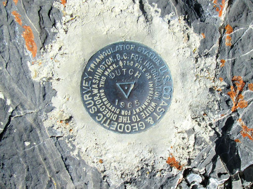 Dutch Mountain benchmark