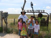 Mt. Sunflower