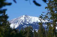 Kern peak