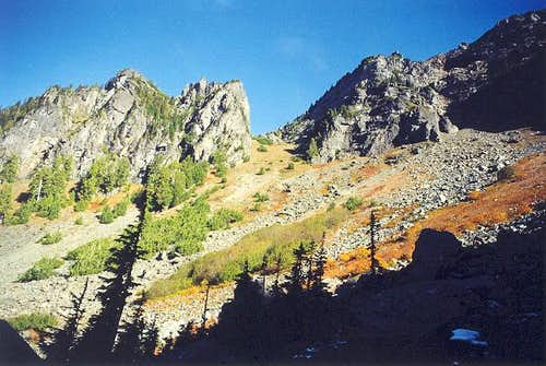 5,700-ft Stujack Pass from...