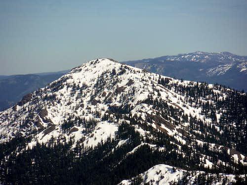 Miller Peak
