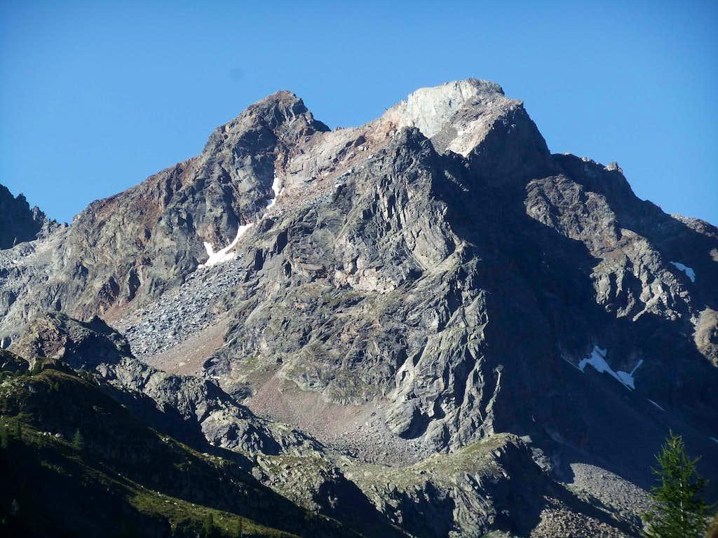 Luibiskogel (3110m)