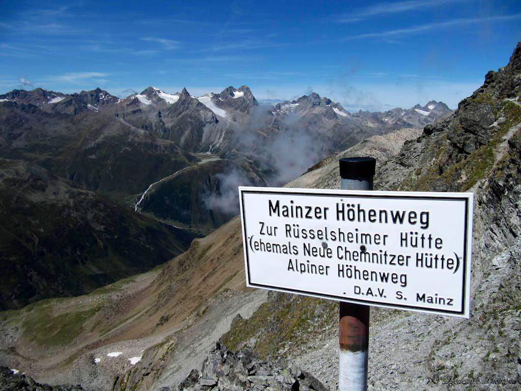 Mainzer Hohenweg
