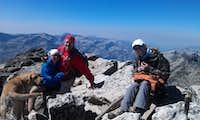 Summit Gladness