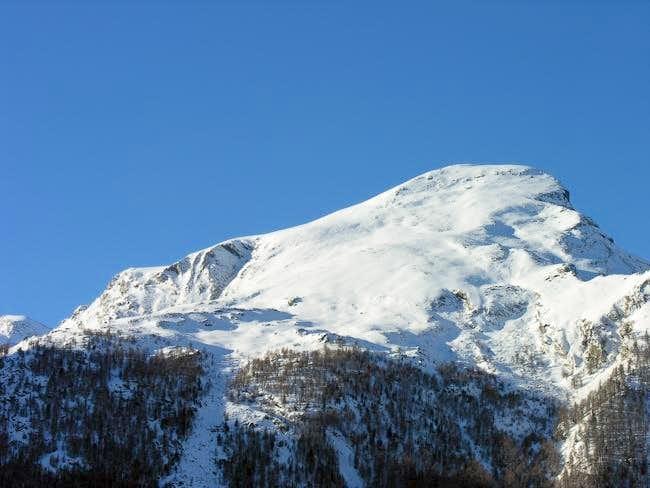 Monte Herban