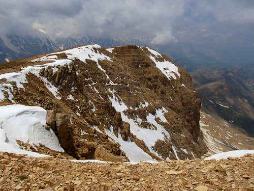 Pashoore Ridge