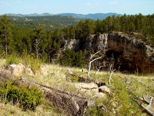 Battle Mountain View