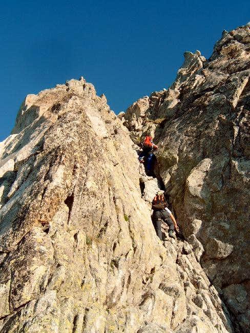 Enjoy your climbing!!!