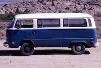 Bus 1981