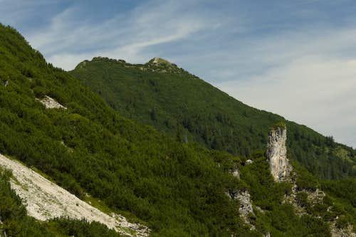 Mondspitze