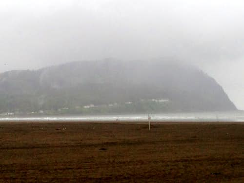 Tillamook Head from Seaside