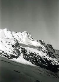 By Ilario ... Pazienza/Roccia Viva/Gay North Faces 1969