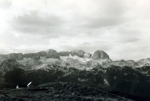 7 ... (By Ilario ... Julian Alps Monte Canino Group 1968