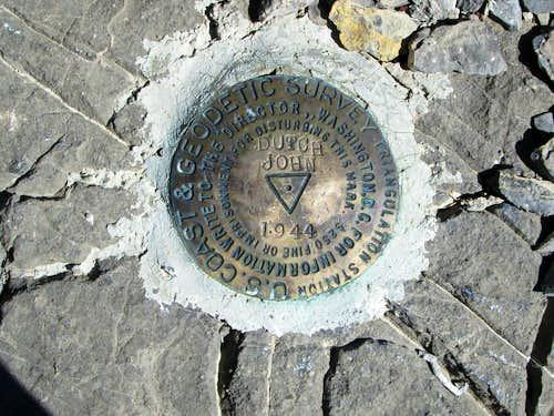 Bare Mountain (NV) Benchmark