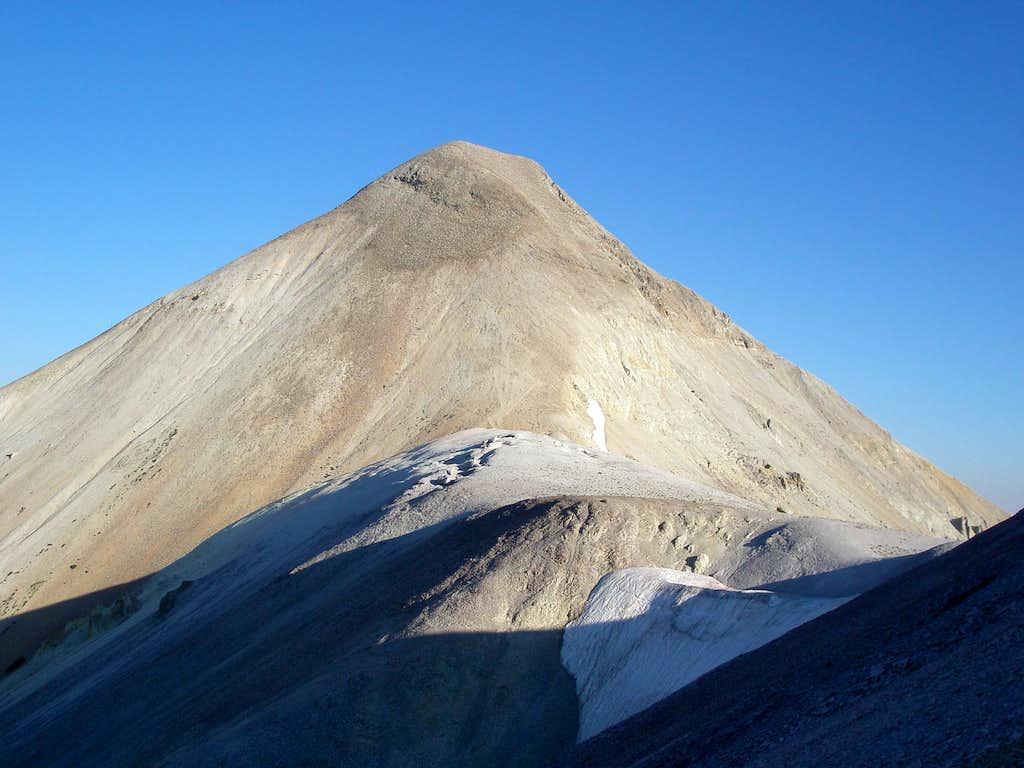 Mount Belknap