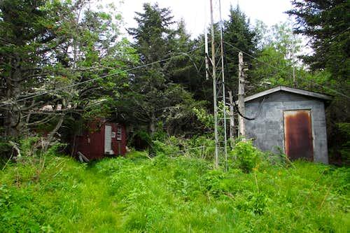 NCSU Cabin on Gibbes